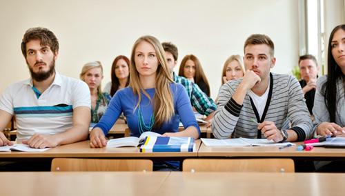 Föreläsningar skolor